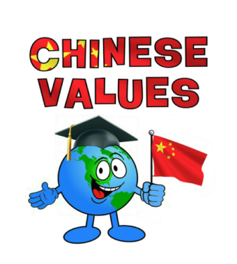 China Values